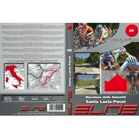 Elite DVD Colle Santa Lucia-Pocol Real Axiom / Real Power grå/hvid